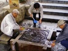 水都・大垣に徳山ダムの水が要るという怪奇談_f0197754_23485570.jpg