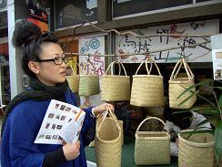"""""""イーハトーヴの旅"""" その壱 アート&クラフト・フリーマーケット@土澤_c0177259_6283237.jpg"""