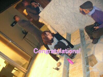 Congratulations ,Sure!!_b0125570_12203948.jpg