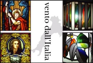 展覧会■11/26-12/1 「vento dall\'Italia(イタリアからの風)」(高橋園子)【ステンドグラス】_e0091712_6203469.jpg