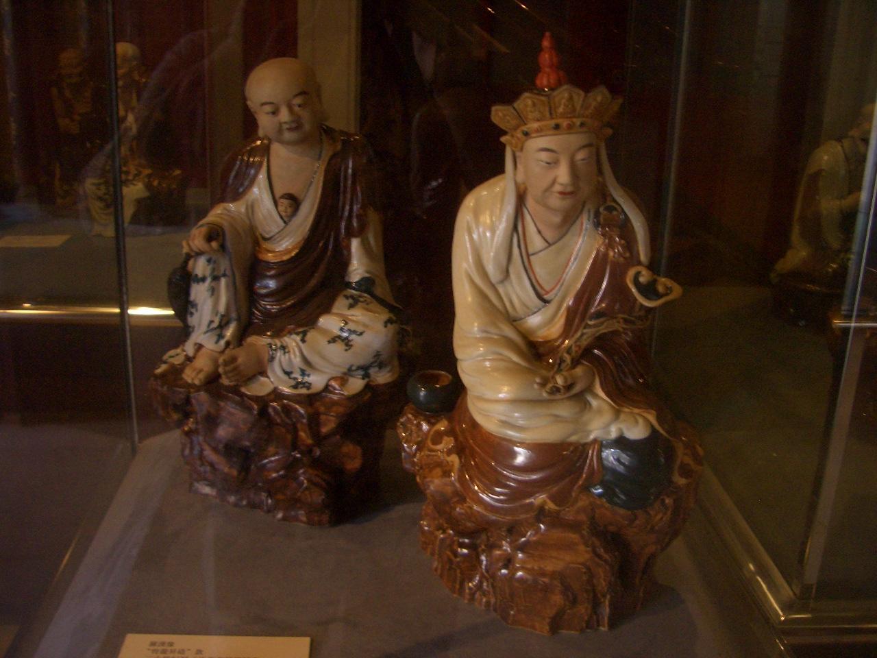 香港大学美術博物館_e0155771_21104979.jpg