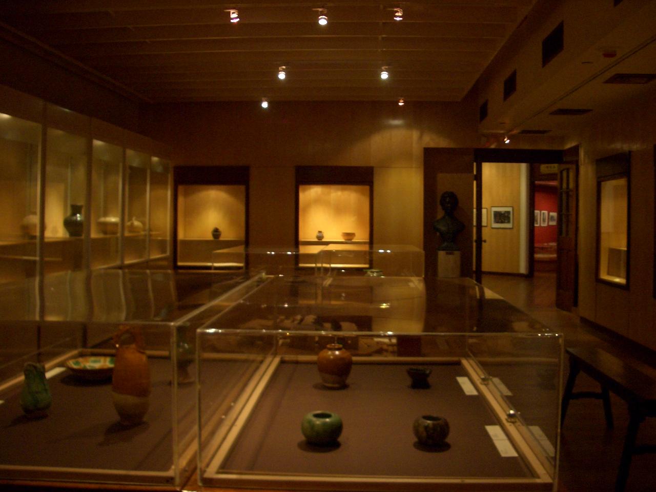 香港大学美術博物館_e0155771_21143781.jpg