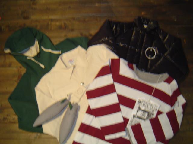 FORTY FINE CLOTHING,HOF入荷!!_d0101000_20523544.jpg
