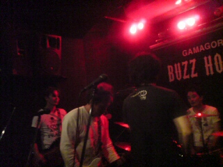 2008.11.1 『Anarchy in the 蒲郡』 _b0123708_14353084.jpg