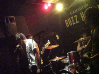 2008.11.1 『Anarchy in the 蒲郡』 _b0123708_14391844.jpg
