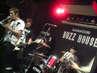 2008.11.1 『Anarchy in the 蒲郡』 _b0123708_1439382.jpg