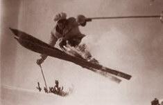 スキー指導員研修会。_e0058309_19125592.jpg