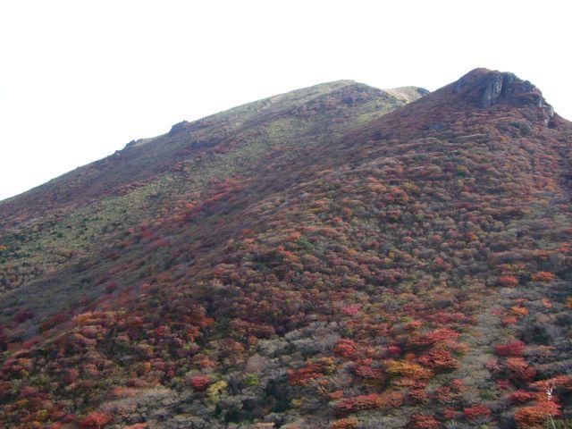 久住登山に行って来ました。_c0175022_20585892.jpg