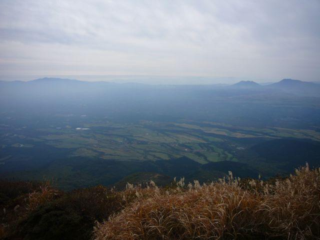 久住登山に行って来ました。_c0175022_211626.jpg
