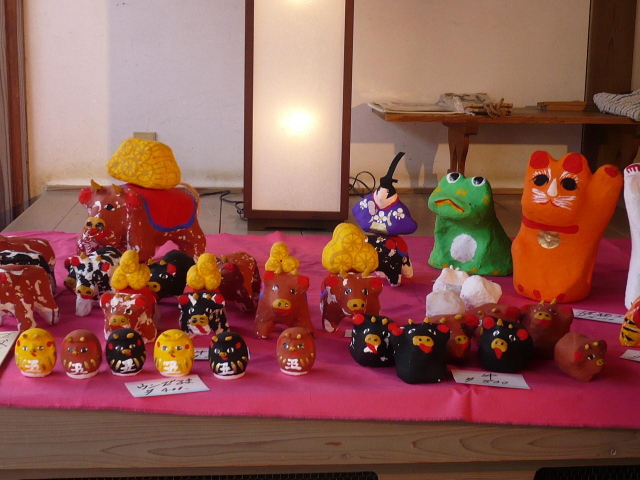 【速報】 『房総のむら』秋祭り情報_f0193752_1931724.jpg