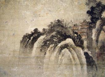 朝鮮王朝の絵画と日本 @栃木県立美術館_b0044404_12505475.jpg