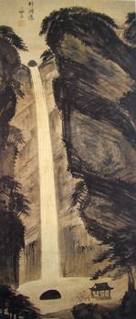 朝鮮王朝の絵画と日本 @栃木県立美術館_b0044404_12523588.jpg