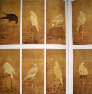朝鮮王朝の絵画と日本 @栃木県立美術館_b0044404_1323085.jpg
