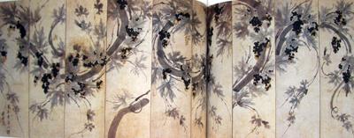 朝鮮王朝の絵画と日本 @栃木県立美術館_b0044404_13231324.jpg