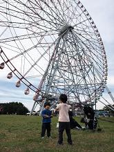 葛西臨海公園_a0100923_6143685.jpg