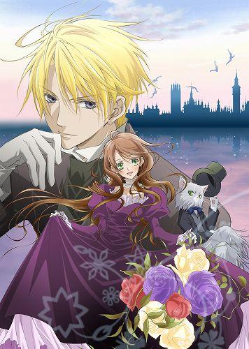 「伯爵と妖精」DVD第1巻発売決定!!_e0025035_11275534.jpg