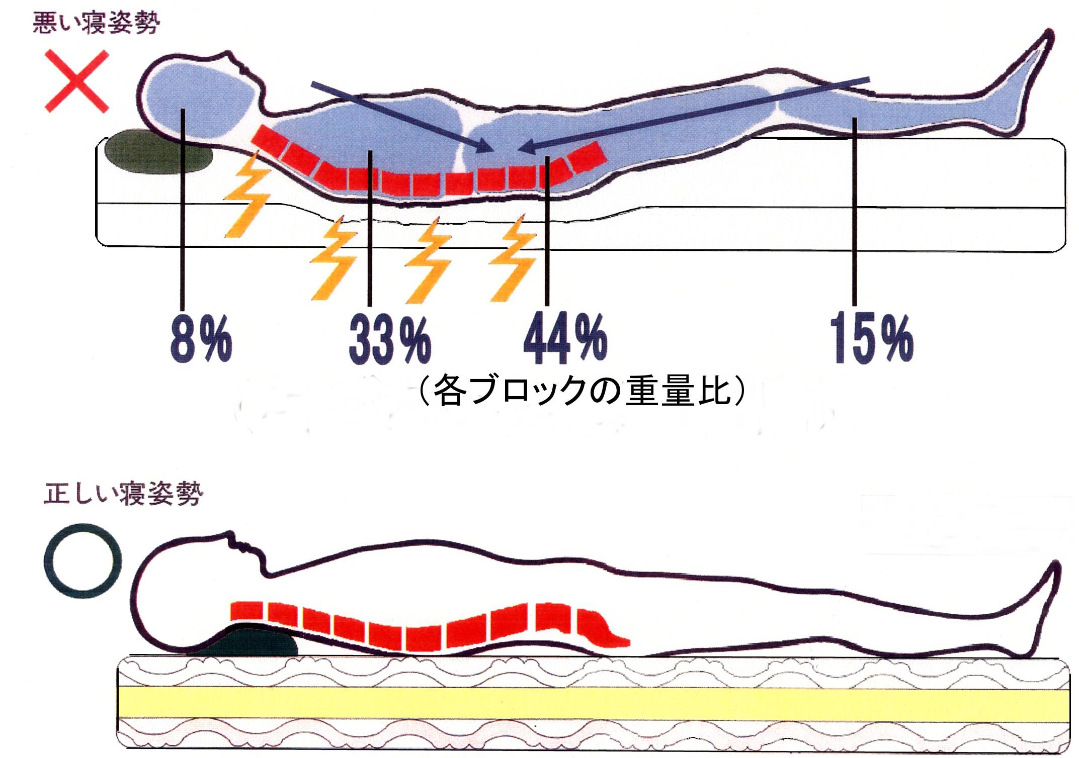 睡眠環境が治癒力に与える影響 : ホロス加藤 札幌 (カイロ ...