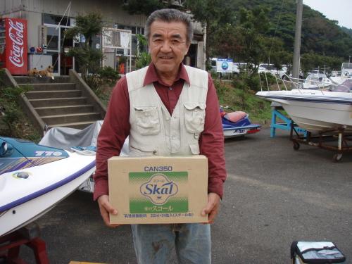 2009いまりマリーナ秋季釣り大会_a0077071_10163215.jpg