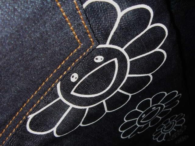 FRAGMENT DESIGN × KAIKAI KIKI × LEVI\'S FENOM_f0011179_3385149.jpg