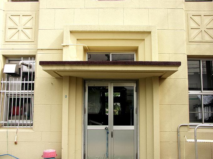 旧駒ヶ林町公会堂_f0116479_171732.jpg