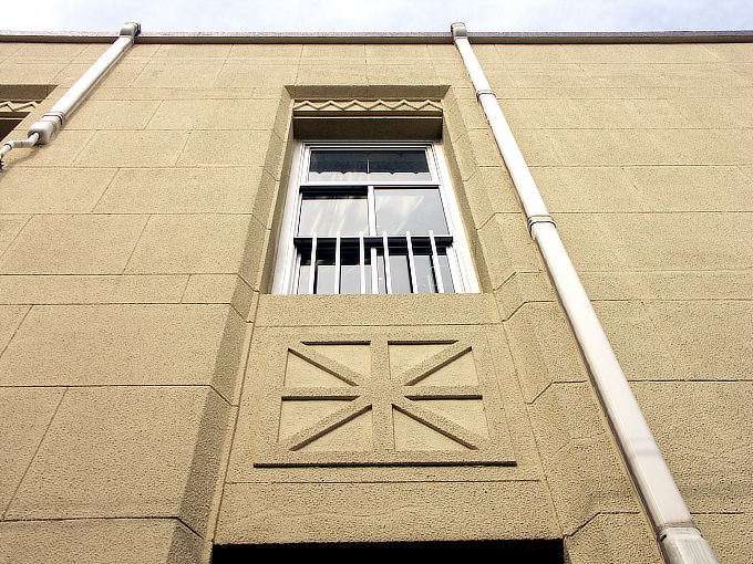 旧駒ヶ林町公会堂_f0116479_178552.jpg