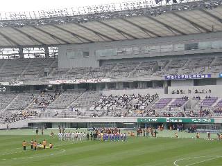 FC東京×ベガルタ仙台 天皇杯4回戦_c0025217_11363416.jpg