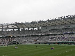 FC東京×ベガルタ仙台 天皇杯4回戦_c0025217_11365034.jpg