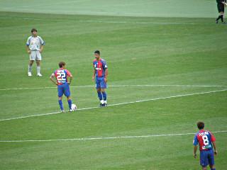 FC東京×ベガルタ仙台 天皇杯4回戦_c0025217_1137185.jpg