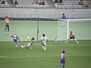 FC東京×ベガルタ仙台 天皇杯4回戦_c0025217_11375390.jpg