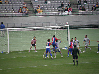 FC東京×ベガルタ仙台 天皇杯4回戦_c0025217_11375971.jpg