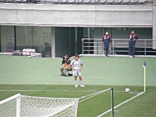 FC東京×ベガルタ仙台 天皇杯4回戦_c0025217_11382718.jpg
