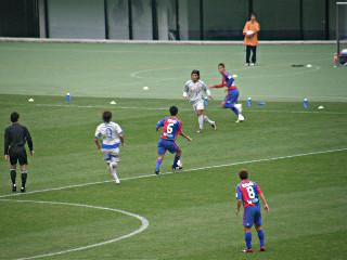 FC東京×ベガルタ仙台 天皇杯4回戦_c0025217_11392591.jpg