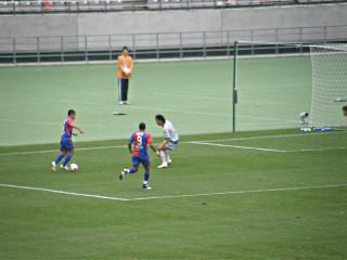 FC東京×ベガルタ仙台 天皇杯4回戦_c0025217_11393212.jpg