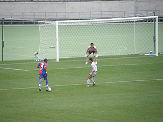 FC東京×ベガルタ仙台 天皇杯4回戦_c0025217_11402317.jpg