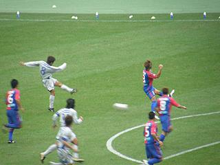 FC東京×ベガルタ仙台 天皇杯4回戦_c0025217_1140307.jpg