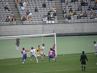 FC東京×ベガルタ仙台 天皇杯4回戦_c0025217_11413393.jpg