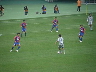 FC東京×ベガルタ仙台 天皇杯4回戦_c0025217_11415479.jpg