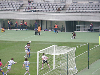 FC東京×ベガルタ仙台 天皇杯4回戦_c0025217_11423920.jpg