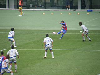 FC東京×ベガルタ仙台 天皇杯4回戦_c0025217_11433548.jpg
