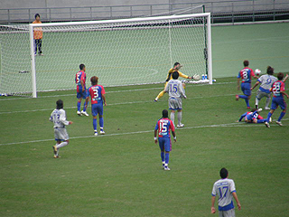 FC東京×ベガルタ仙台 天皇杯4回戦_c0025217_11434320.jpg