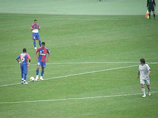 FC東京×ベガルタ仙台 天皇杯4回戦_c0025217_11435793.jpg