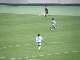 FC東京×ベガルタ仙台 天皇杯4回戦_c0025217_1144479.jpg