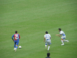 FC東京×ベガルタ仙台 天皇杯4回戦_c0025217_11455066.jpg