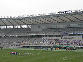 FC東京×ベガルタ仙台 天皇杯4回戦_c0025217_11464727.jpg