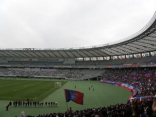 FC東京×ベガルタ仙台 天皇杯4回戦_c0025217_11465478.jpg