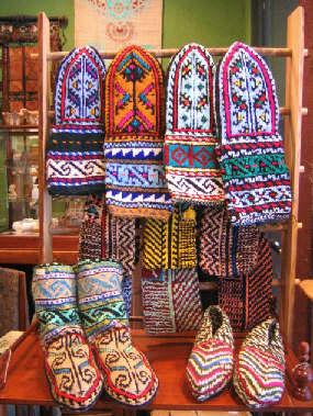イランの靴下_a0077752_2242040.jpg