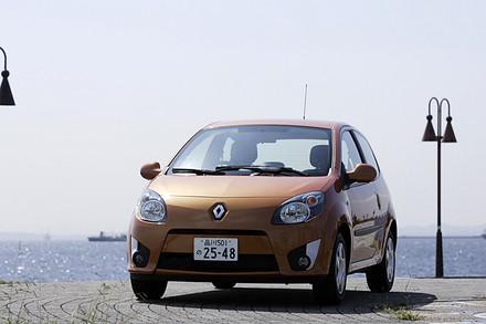 ルノー ニュートゥインゴ新発売 試乗車会  開催中_f0165957_16403939.jpg