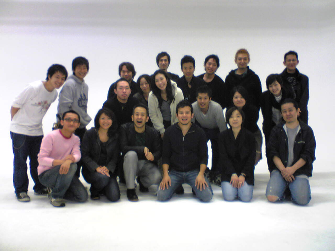 KYOTAくん&AMONさん 『GOD DESIGN』展 終了~!_e0142585_123575.jpg
