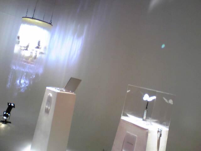 KYOTAくん&AMONさん 『GOD DESIGN』展 終了~!_e0142585_123582.jpg