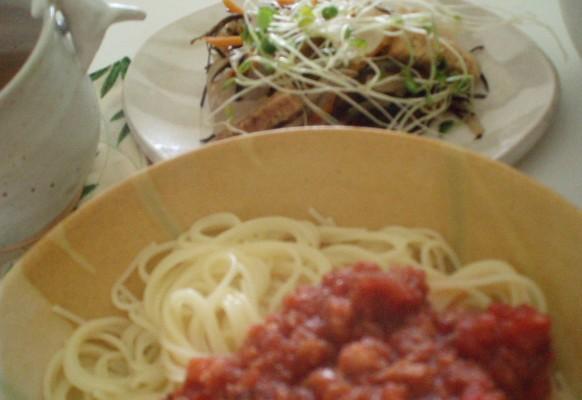 イタリアンのお料理教室_f0095325_1511320.jpg